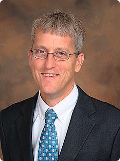 Attorney Christopher W. Kelley