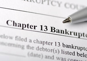 Chapter 13 Bankruptcy in New Hampshire
